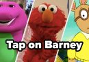 Only Kids Who Grew Up Without Cable Will Be Able To Identify These PBS Kids Characters