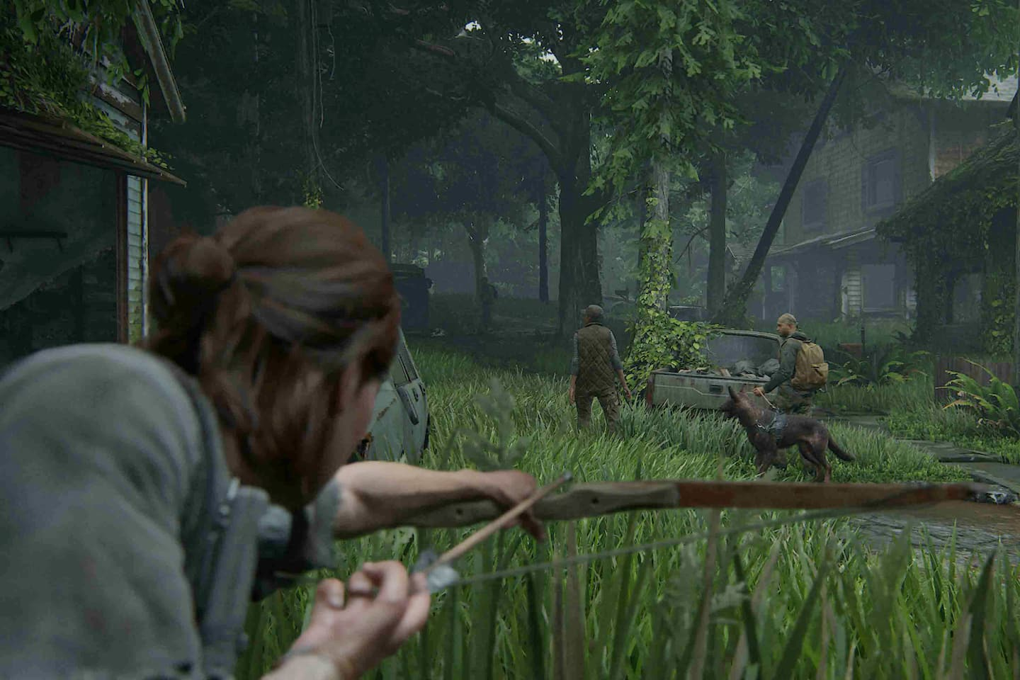 'The Last of Us Part 2' review: One of the best video games ever made