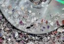 The Uneasy Afterlife of Our Dazzling Trash