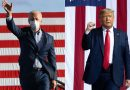 Trump campaign lawsuit challenging election in Pennsylvania dismissed