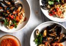 Weary of Cooking? This Simple Dinner Will Invigorate