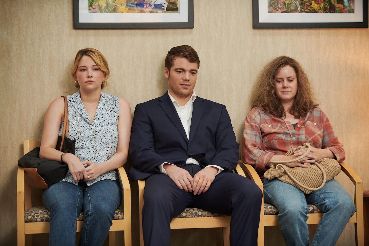 What to watch on Tuesday: 'Hillbilly Elegy' on Netflix