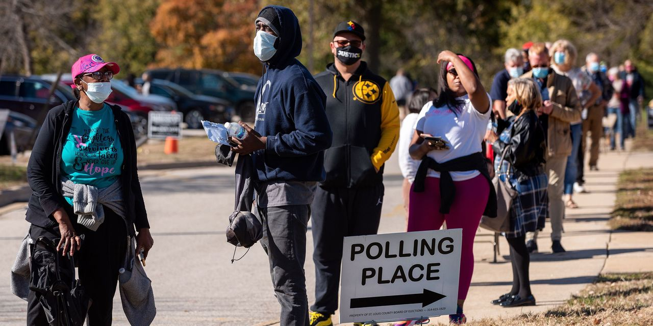 What's So Great About High Voter Turnout?