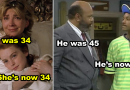17 Celebrity Age Gaps And Facts That Are Wild