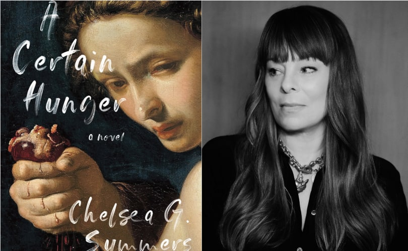 'A Certain Hunger,' by Chelsea G. Summers book review