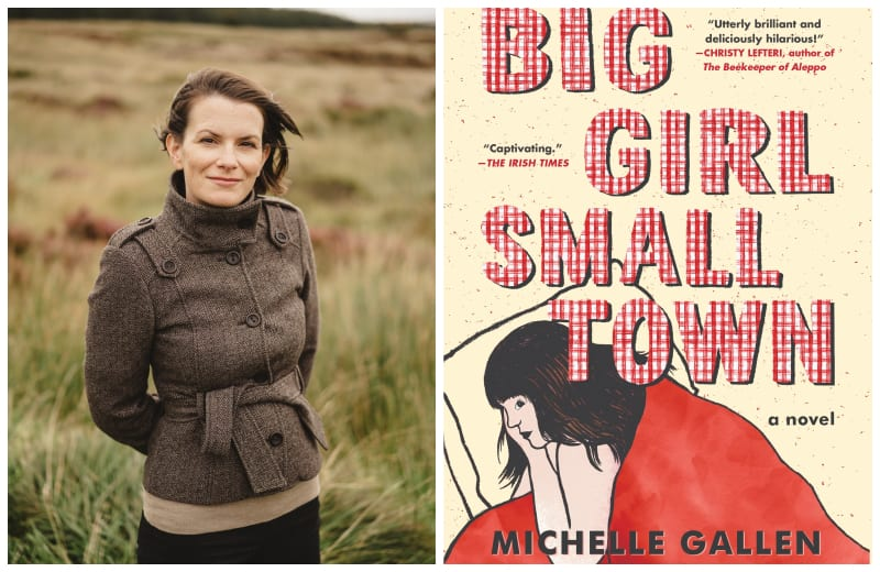 'Big Girl, Small Town,' by Michelle Gallen book review