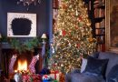 Decorating for the Holidays in a Gloomy Year