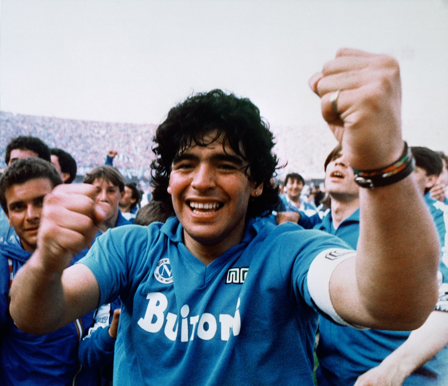 Diego Maradona's death calls for us to examine greatness, which matters as much in arts as it does in sport