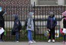 Ex-FDA head Gottlieb; UK vaccine; NY schools; Giuliani