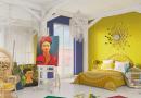 Frida Kahlo Never Slept Here