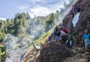 In Indonesia, a Blurred Boundary Between the Living and the Dead