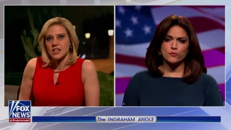 In SNL's cold open, Fox News hosts offer some thoughts on the migrant caravan. Spoiler alert: They're not fans.