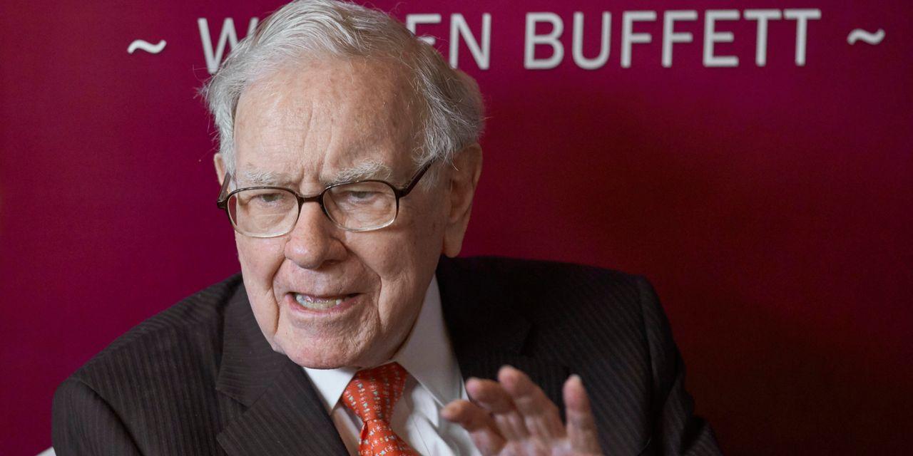 Nasdaq vs. Warren Buffett – WSJ