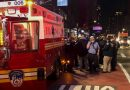 Protesters in New York City struck by car; 6 injured, police say