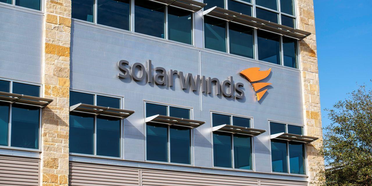 Russia's SolarWinds Hack – WSJ