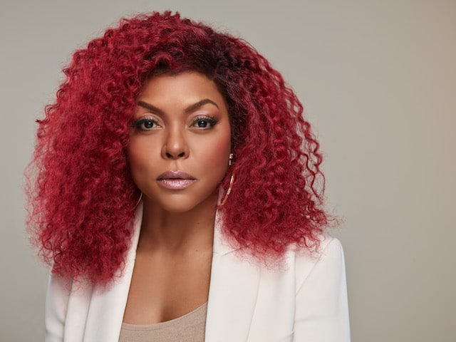 Taraji P. Henson wants Black people to talk more openly about mental health. 'Peace of Mind,' her new Facebook Watch show, does just that.