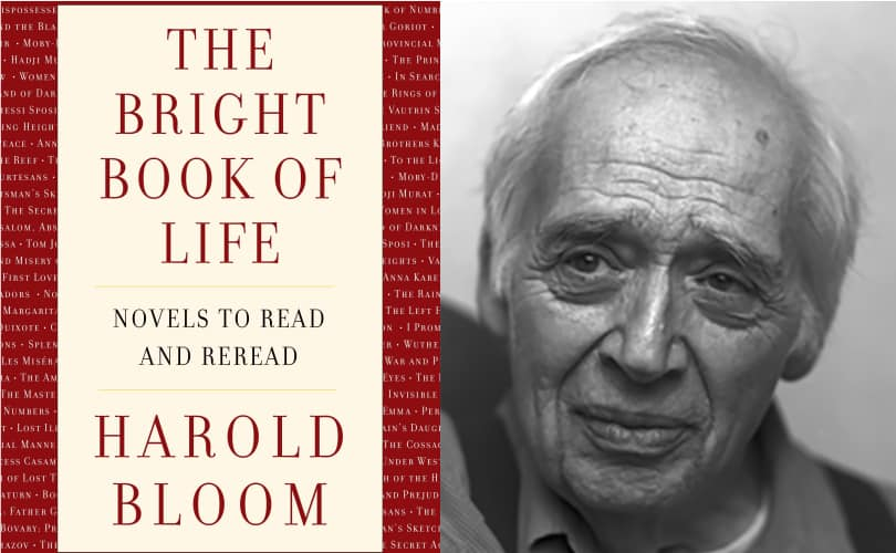'The Bright Book of Life,' by Harold Bloom book review