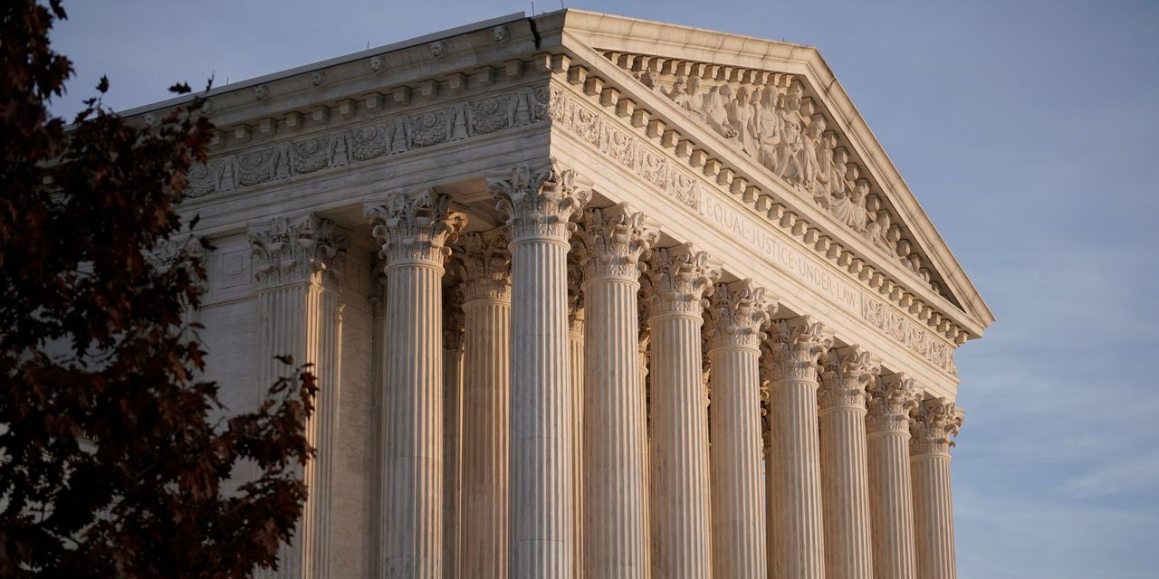 The Court Stands on Principle