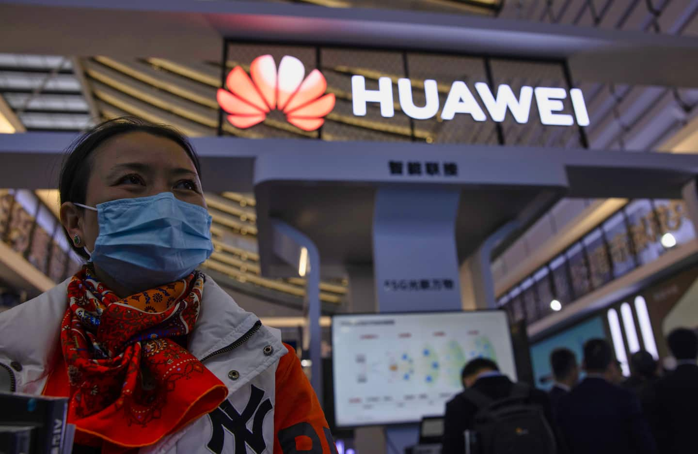 'Uighur alarm' wasn't only Huawei product touted to identify ethnicity