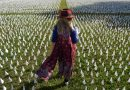 US nears 300,000 deaths, fatalities expected to increase