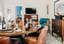 Want a Nice Dinner Out? Your Hotel Room Awaits