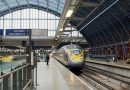 Who Takes the Eurostar? Almost No One, as the Pandemic Fuels a Rail Crisis
