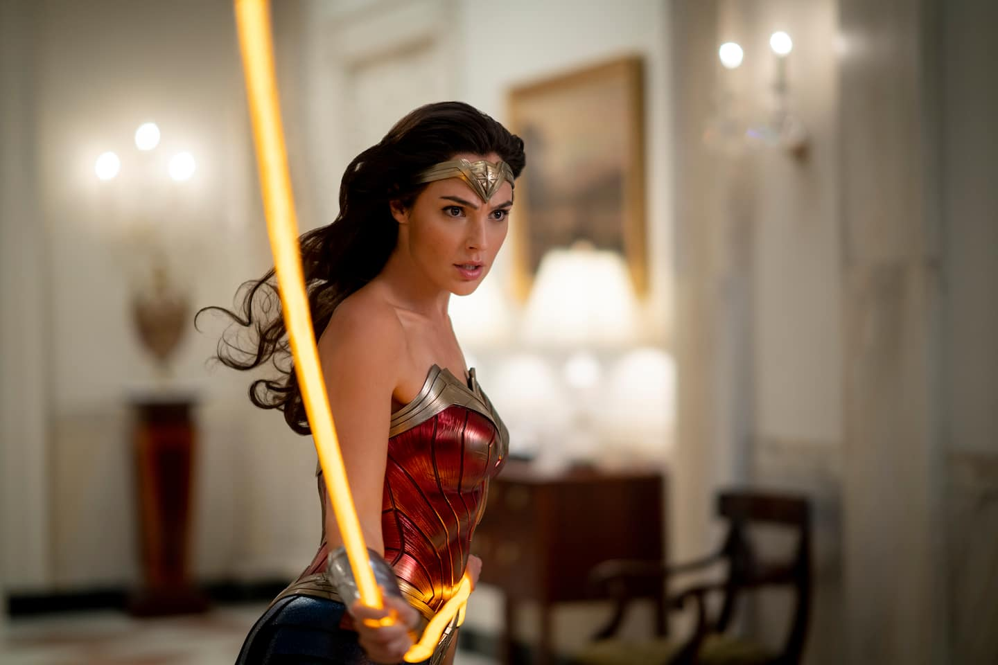 'Wonder Woman 1984' alternatives: 7 movies to watch that do the same things, but better