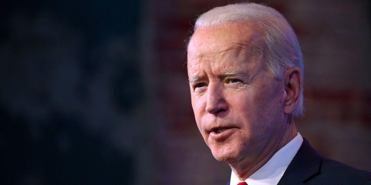 Biden's First Spending Blowout – WSJ
