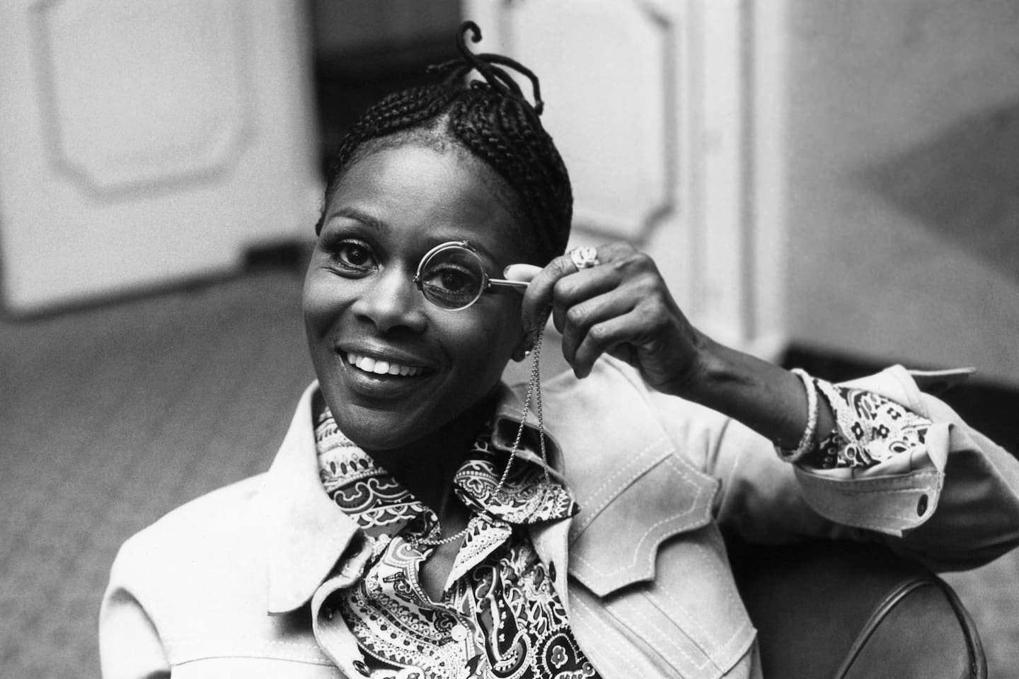 Cicely Tyson, actress who gave electrifying portrayals of resilient Black women, dies at 96
