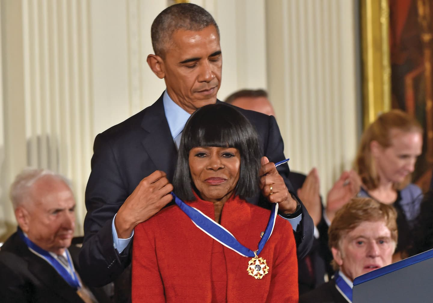 Cicely Tyson embodied what it takes to be a great actor: instinct and intention