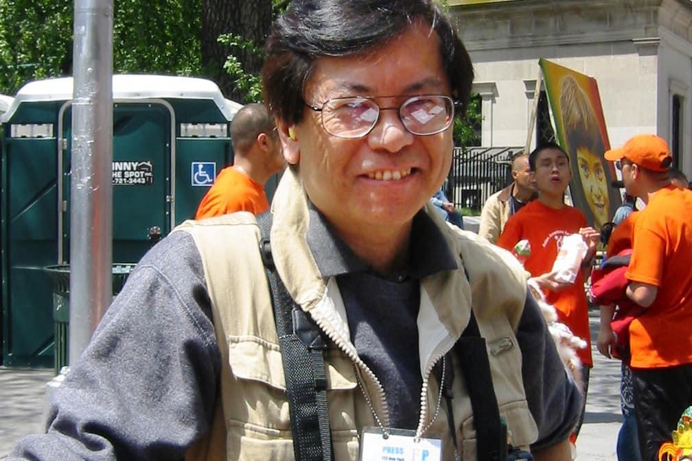 Corky Lee, photographer of Asian American community, dies of coronavirus at 73