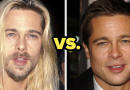 Do You Prefer These Famous Men With Long Or Short Hair?