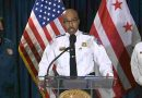 Four deaths tied to riots at US Capitol according to DC Police Chief