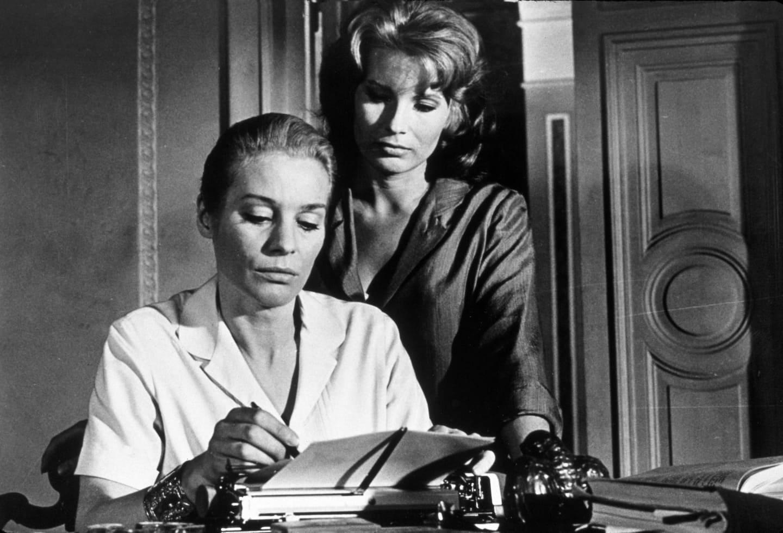 Gunnel Lindblom, sensual star of Ingmar Bergman's 'The Silence,' dies at 89