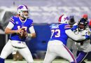 How the Buffalo Bills Reached the A.F.C. Championship Game
