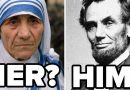 I Am Genuinely Curious If You Have Any Idea, At All, Who These 31 Historical Figures Are