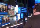 Jill and Joe Biden talk COVID-19 vaccine on 'New Year's Rockin' Eve'