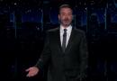 Jimmy Kimmel Thinks Marjorie Taylor Greene Needs an Education