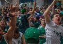 Palmeiras Wins Copa Libertadores, Far From Its Fans