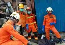 Search and rescue teams respond to deadly earthquake in Indonesia