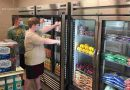 Student-run free grocery store helps feed town
