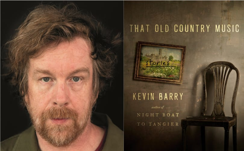 'That Old Country Music' by Kevin Barry book review
