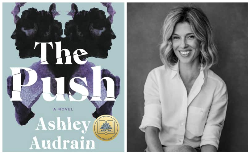 The Push, by Ashley Audrain book review