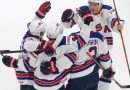 Top Prospects Take an Unconventional Path to the World Juniors