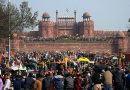 Viral Tweets Asked Police To Shoot India Protesters