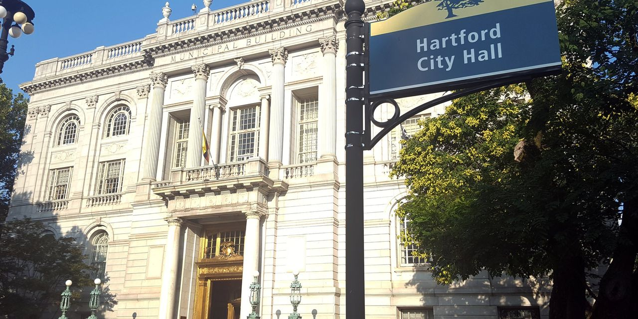 What Isn't the Matter With Hartford?