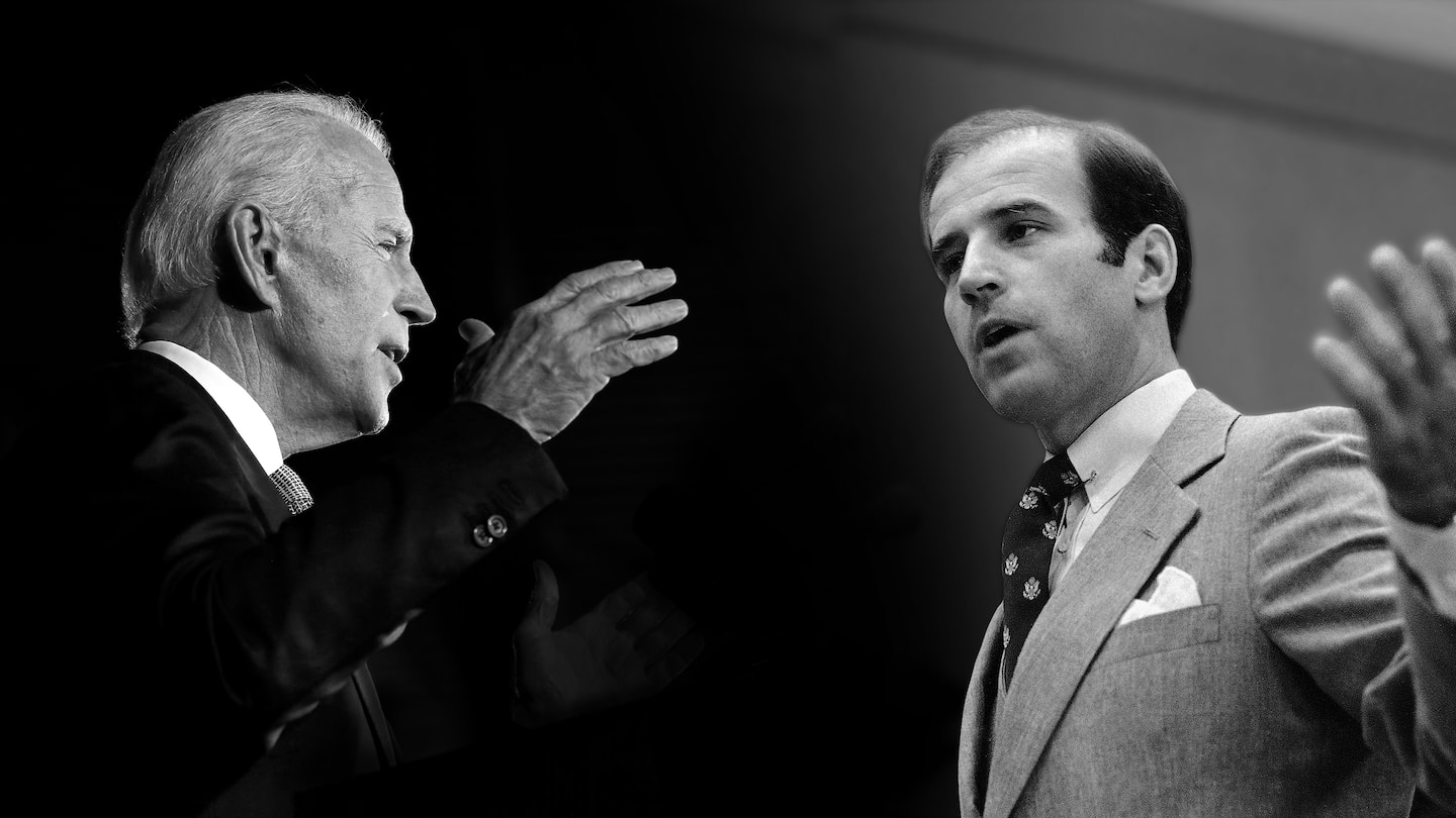 What to watch on Tuesday: 'Frontline: President Biden' on PBS