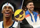 Young NBA Players To Watch 2021