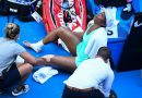 A Stumble, a Scream and Venus Williams Is Out at Australian Open
