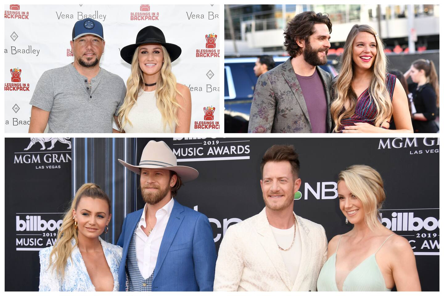 After Brittany Aldean's controversial Instagram post, a look at how the wives of country stars created a social media empire